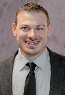 Dr. Matt Schekirke